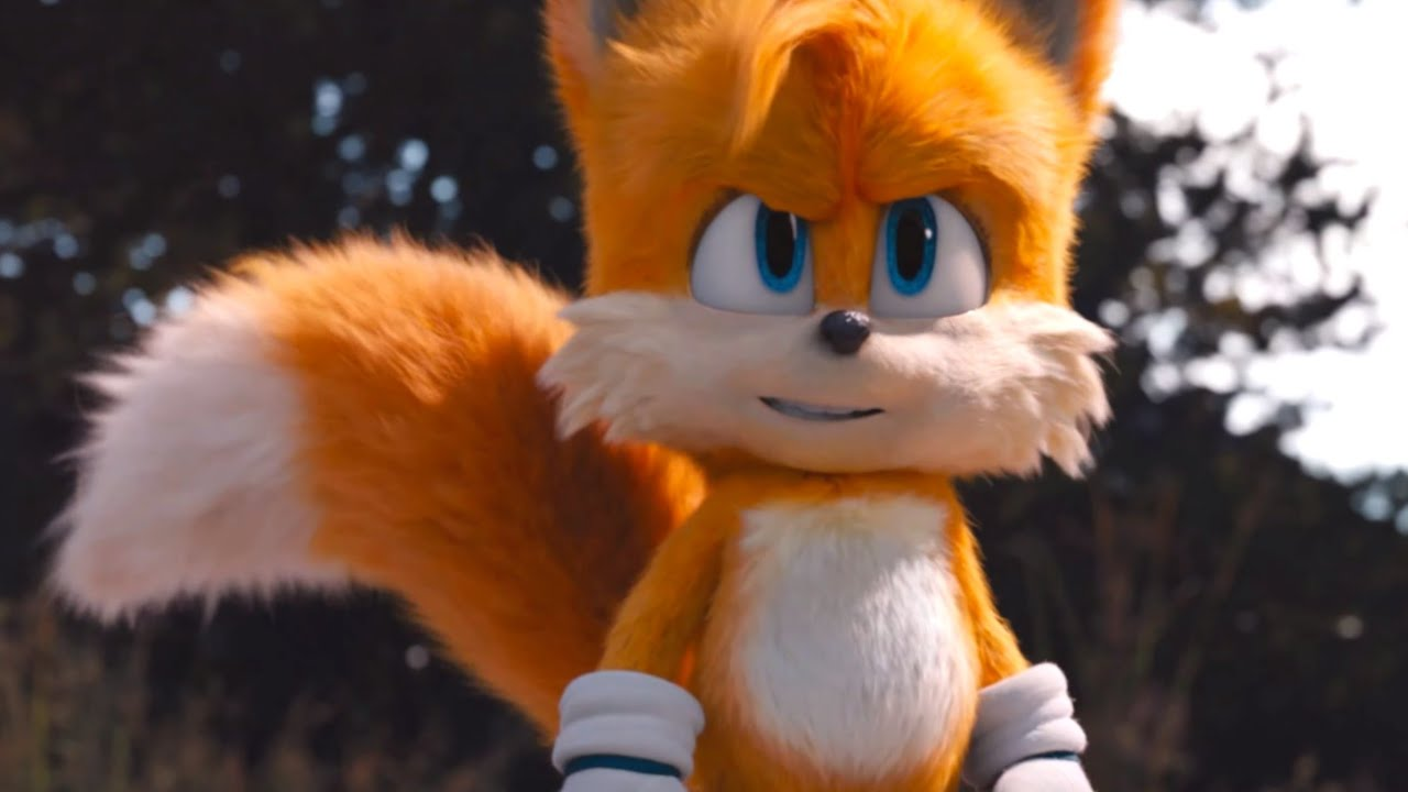(Update) It looks like Tails' voice actor is out for Sonic Prime too screenshot