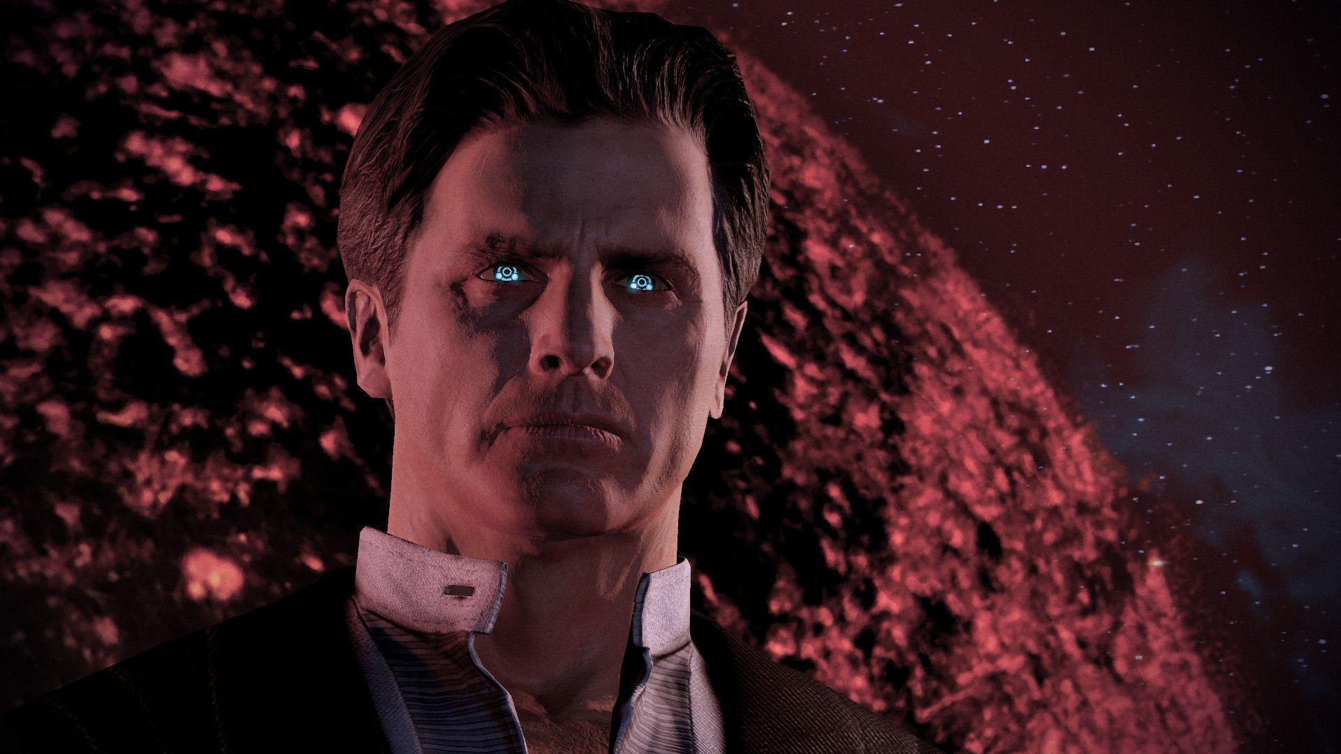 Mass Effect: Legendary Edition will feature the extended cut ending by default screenshot