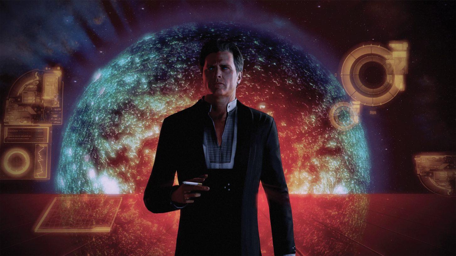BioWare skipped multiplayer in Mass Effect: Legendary Edition due to logistics screenshot