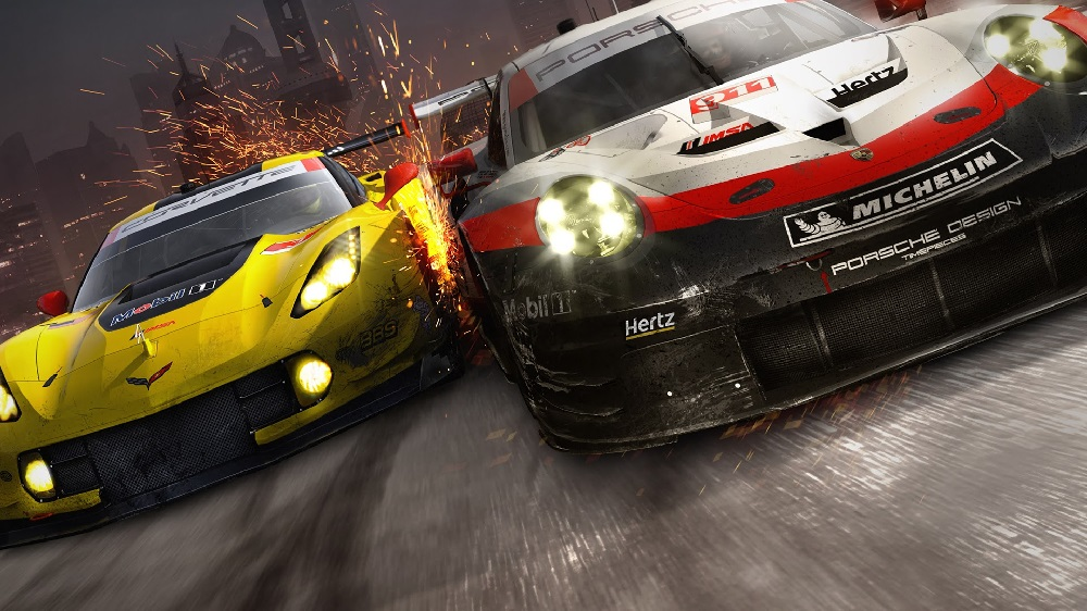 EA sees 'incredible opportunity' in Codemasters acquisition screenshot