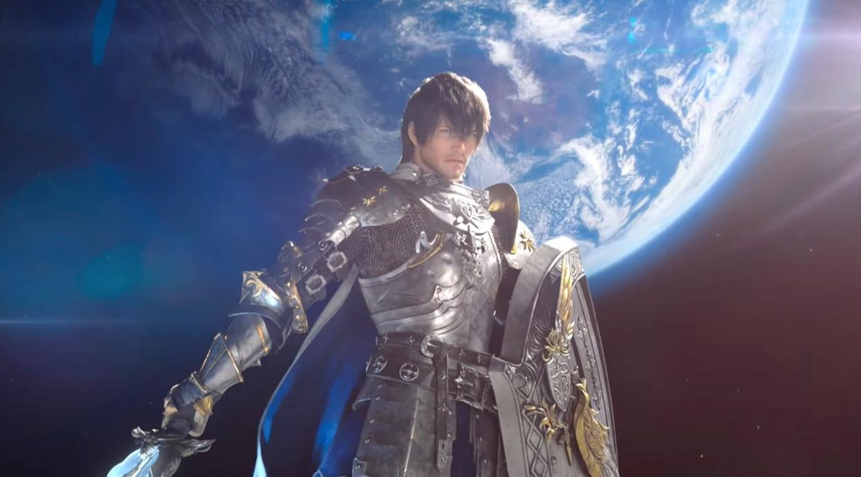 Final Fantasy XIV's next expansion, Endwalker, arrives this Fall screenshot