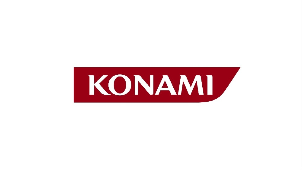 Konami report shows yearly growth but only in games sector screenshot