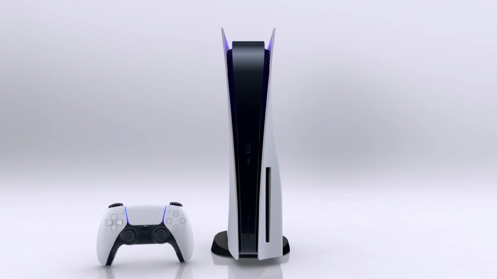 Sony will release PS5 in China during the second quarter of 2021 screenshot