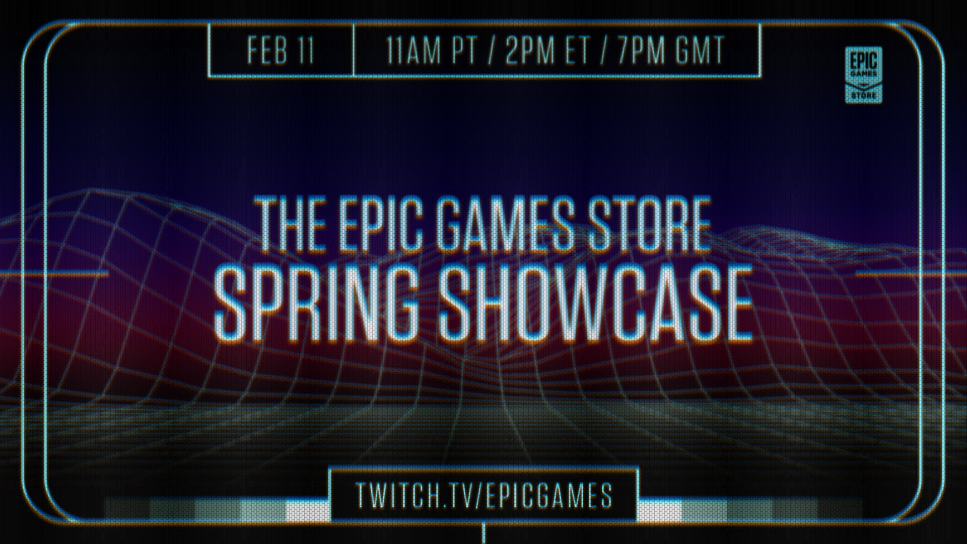 The Epic Games Store is leaning even more into exclusives and there's a Spring Showcase this week screenshot