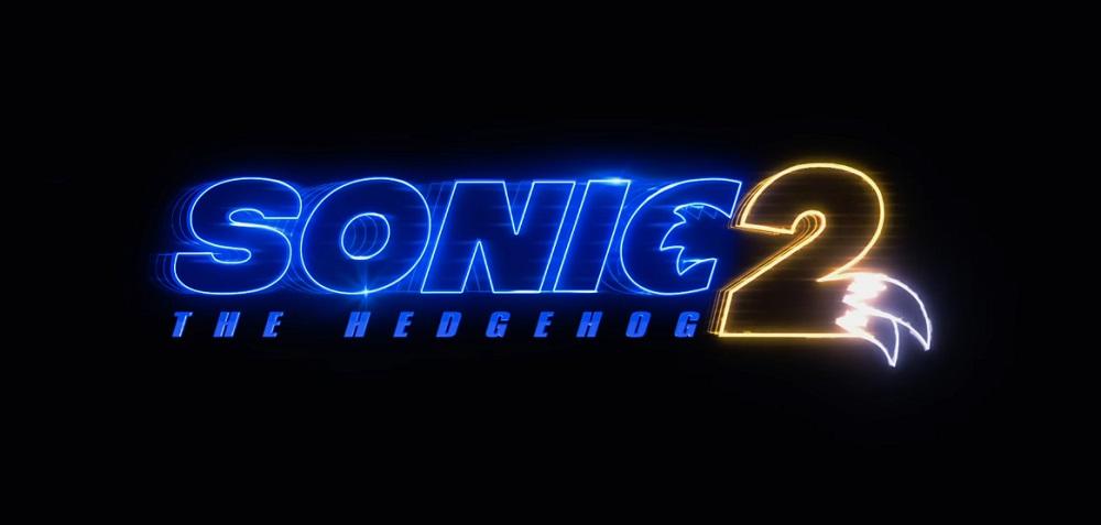 Sonic the Hedgehog 2 movie is titled Sonic the Hedgehog 2 screenshot