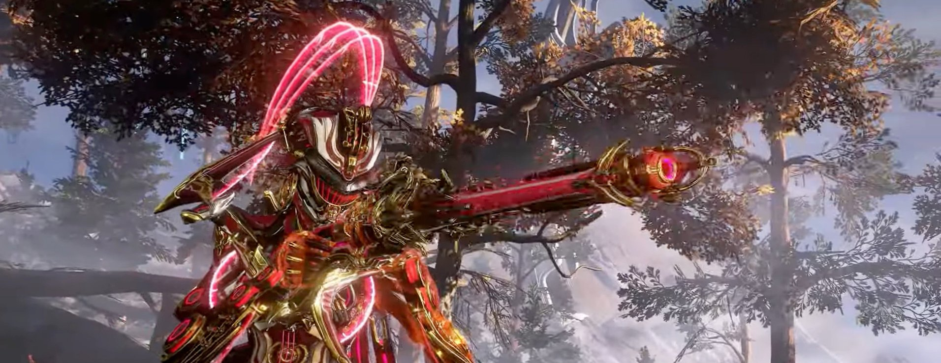 Octavia Prime and Sevagoth are coming soon to Warframe screenshot