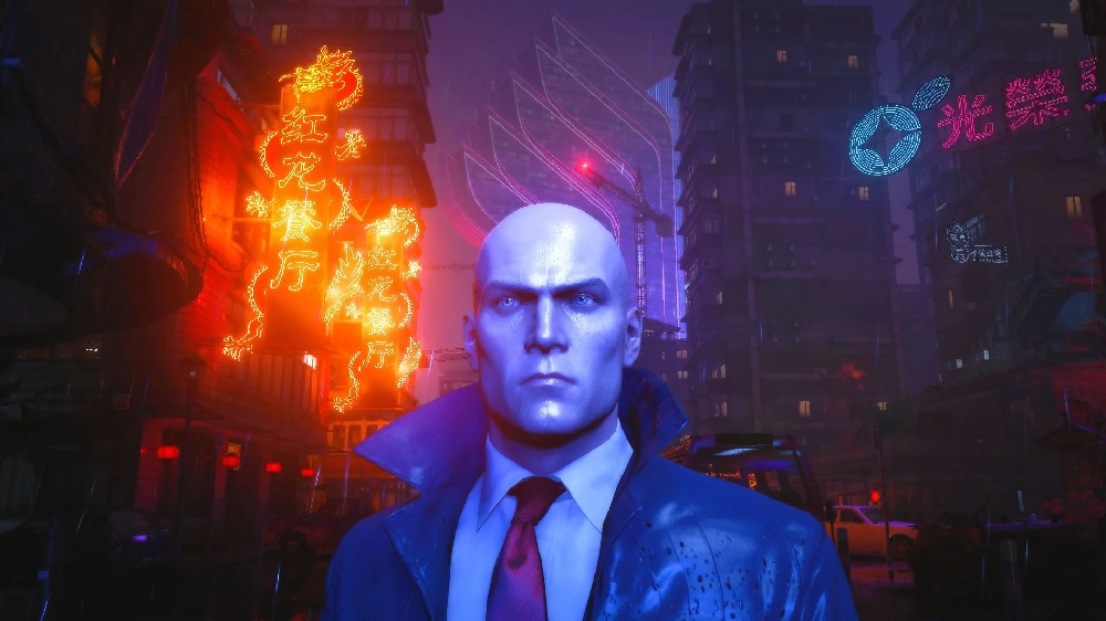 Cblogs of 2/6 to 2/12/2021: Hitman 3, Ultrakill, and dormant Nintendo IPs screenshot