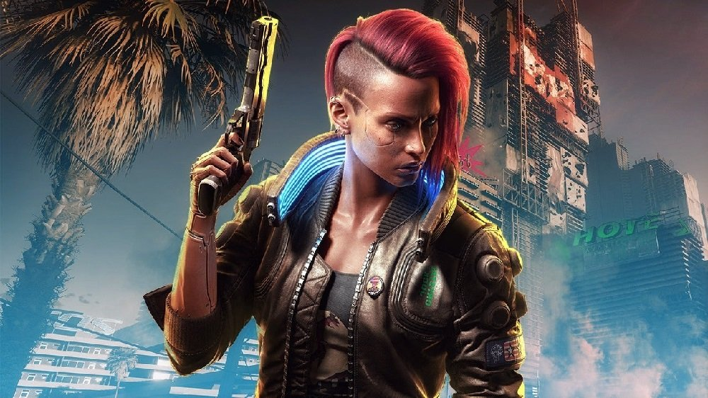 CDPR hackers reportedly sell Cyberpunk 2077 code following $7 million auction screenshot