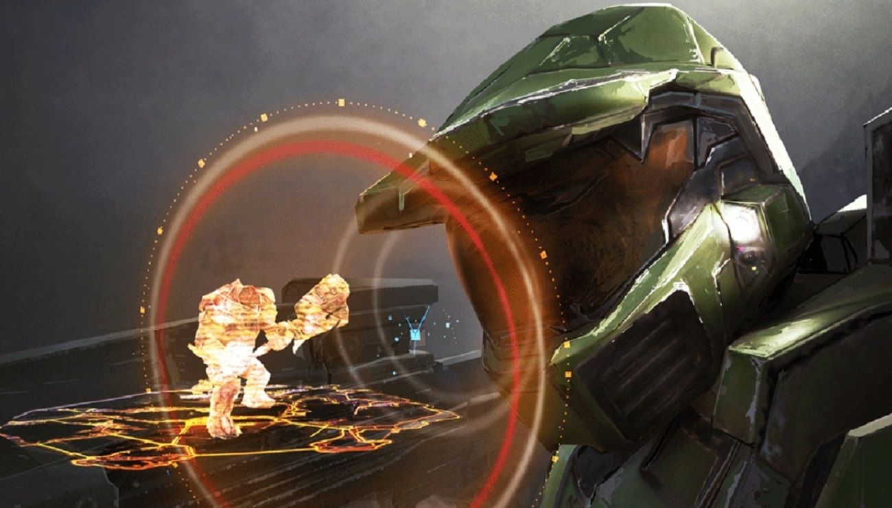 343 has 'no current plans' to update Halo Wars 2, or work on a 'new game' in the series screenshot