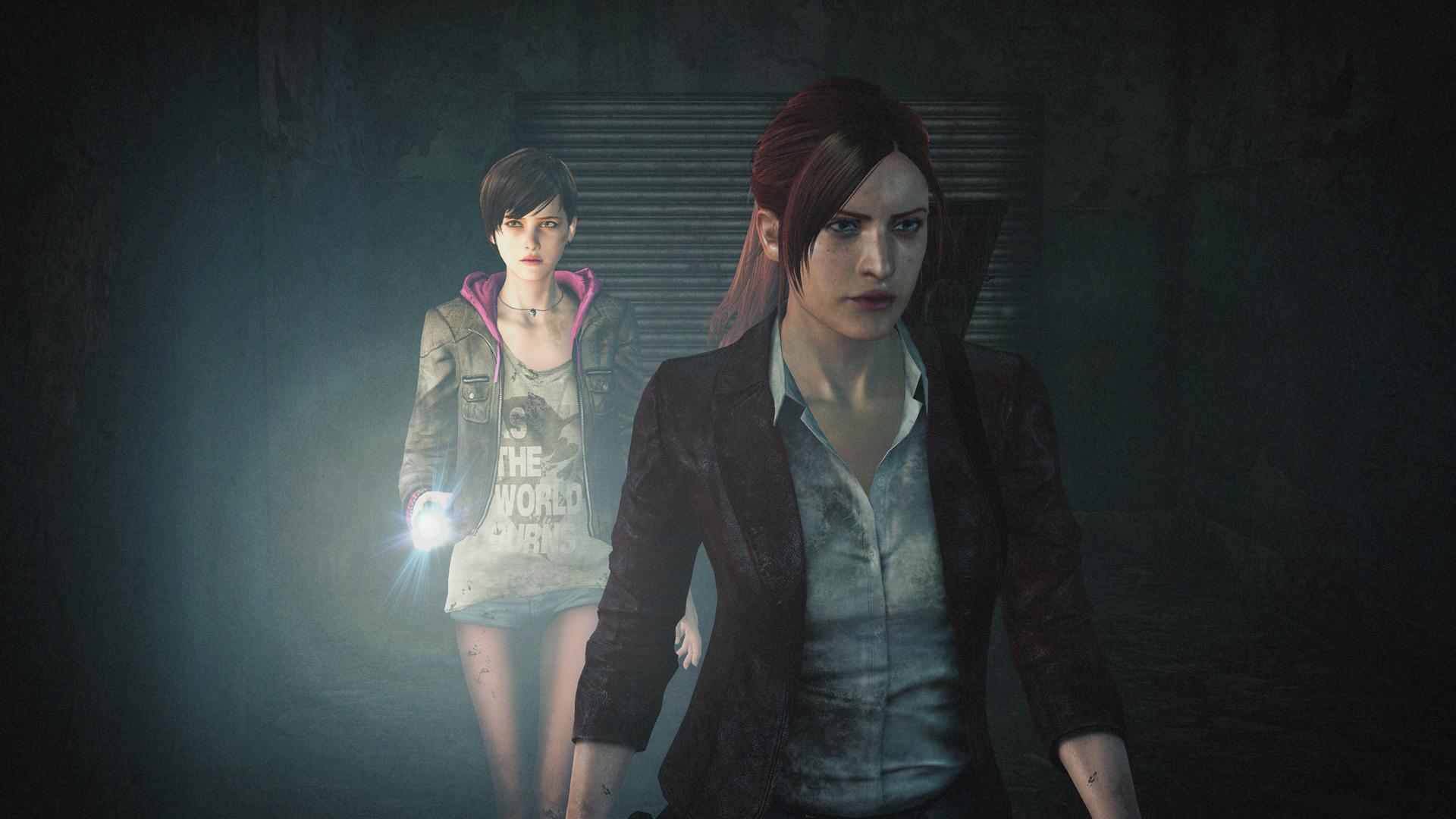 Reliable Resident Evil insider says to prep for Resident Evil Revelations 3 on Switch screenshot