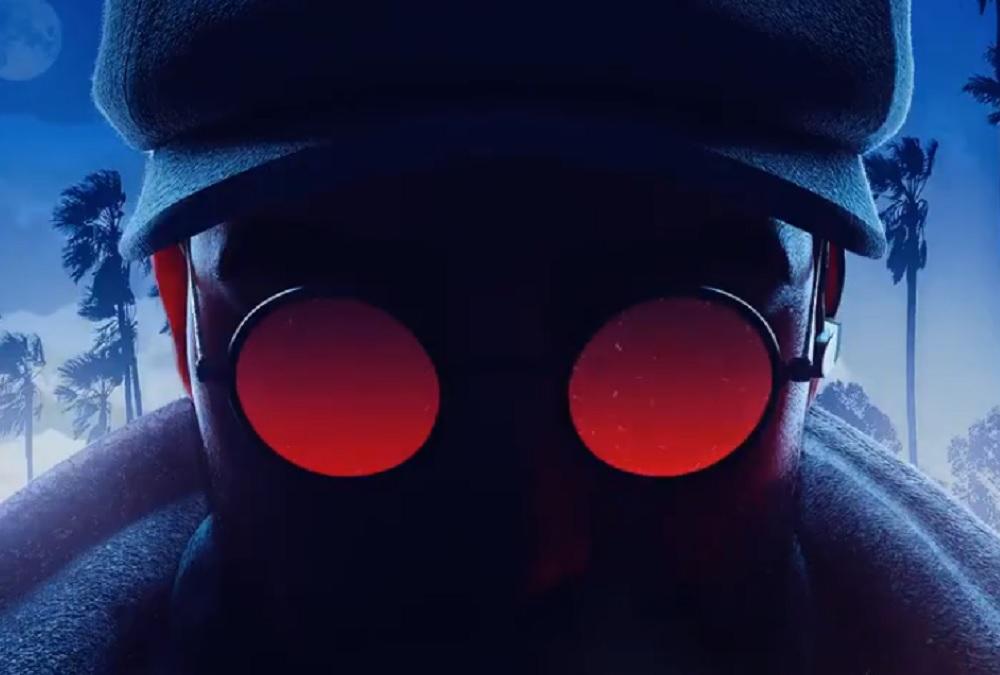 Rainbow Six Siege teases Operation Crimson Heist with sinister poster screenshot