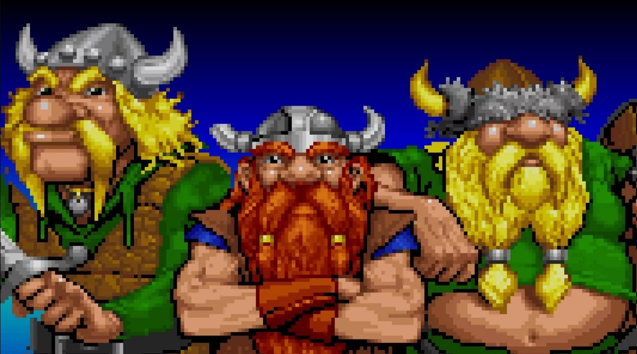 Blizzard is bringing back Blackthorne, The Lost Vikings, and Rock N Roll Racing, TODAY screenshot
