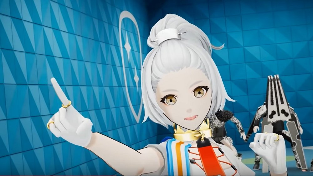 School's in for-ever with The Caligula Effect 2, coming to PS4 and Switch screenshot