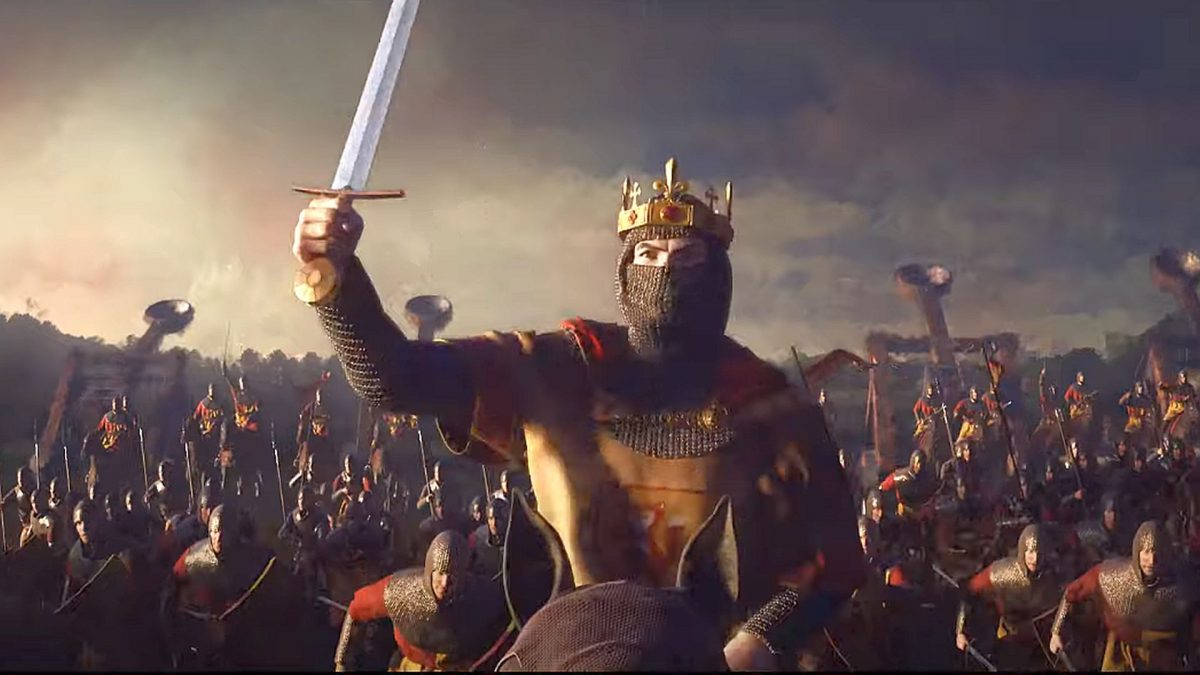 Crusader Kings II gets a subscription service for its hundreds of dollars of DLC screenshot