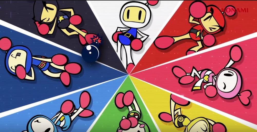 Super Bomberman R Online rated for PC by Korean Ratings Board screenshot
