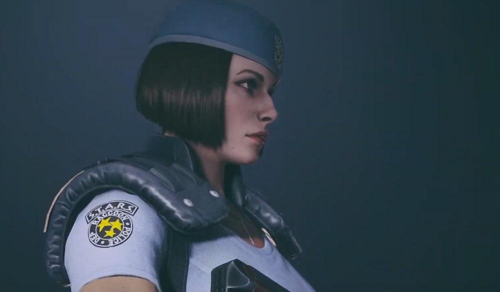 (Update) Resident Evil x Rainbow Six Siege as classic Jill Valentine gear teased for Zofia screenshot