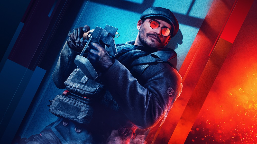 Rainbow Six Siege Operation Crimson Heist introduces thief with a heart of gold, Flores screenshot