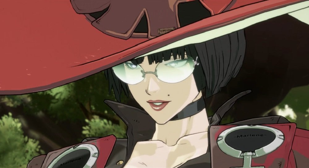 I-No ready to rock Guilty Gear Strive as final launch character - Destructoid