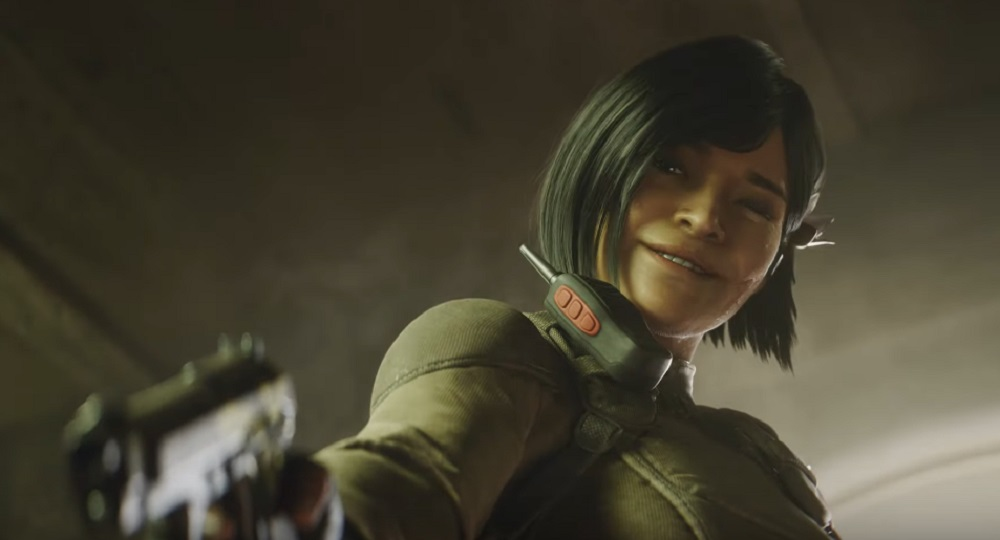 Rainbow Six Siege eyeing evolution with new cinematic, branding, and gameplay changes screenshot