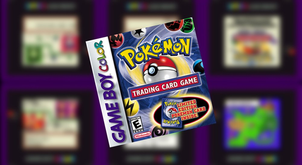 Why did I wait so long to play Pokemon Trading Card Game? screenshot