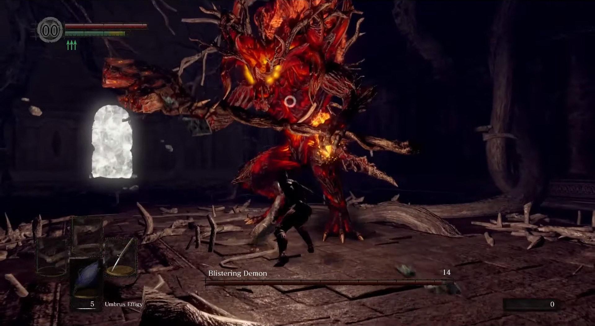 Dark Souls: Nightfall is a sequel mod with a lot of promise screenshot