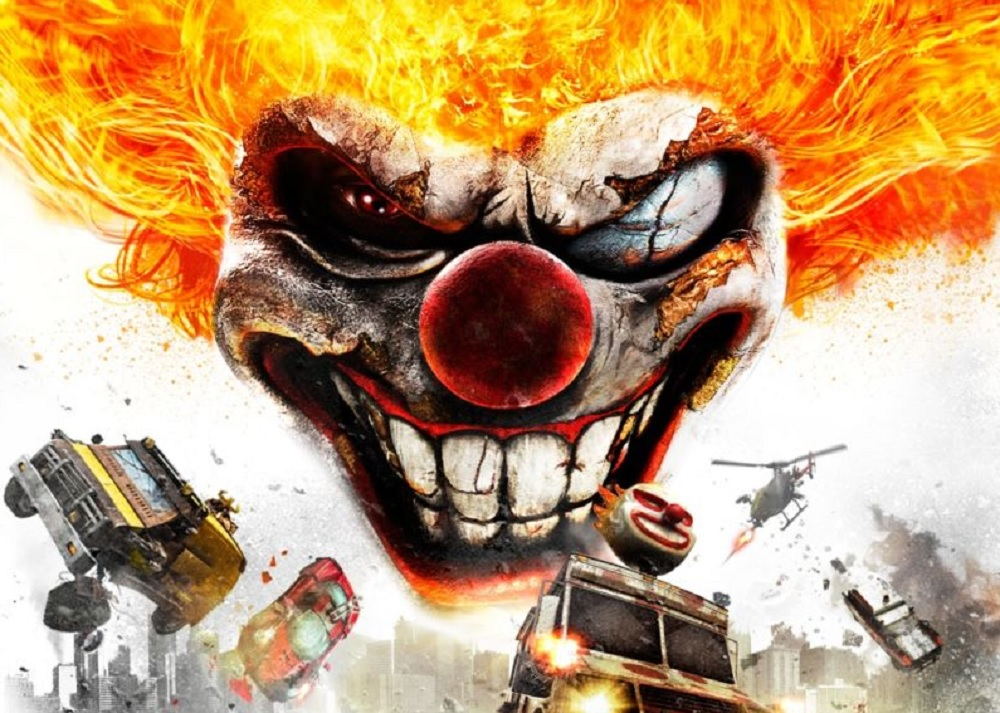 Twisted Metal TV show coming from the folks behind Cobra Kai and Deadpool screenshot
