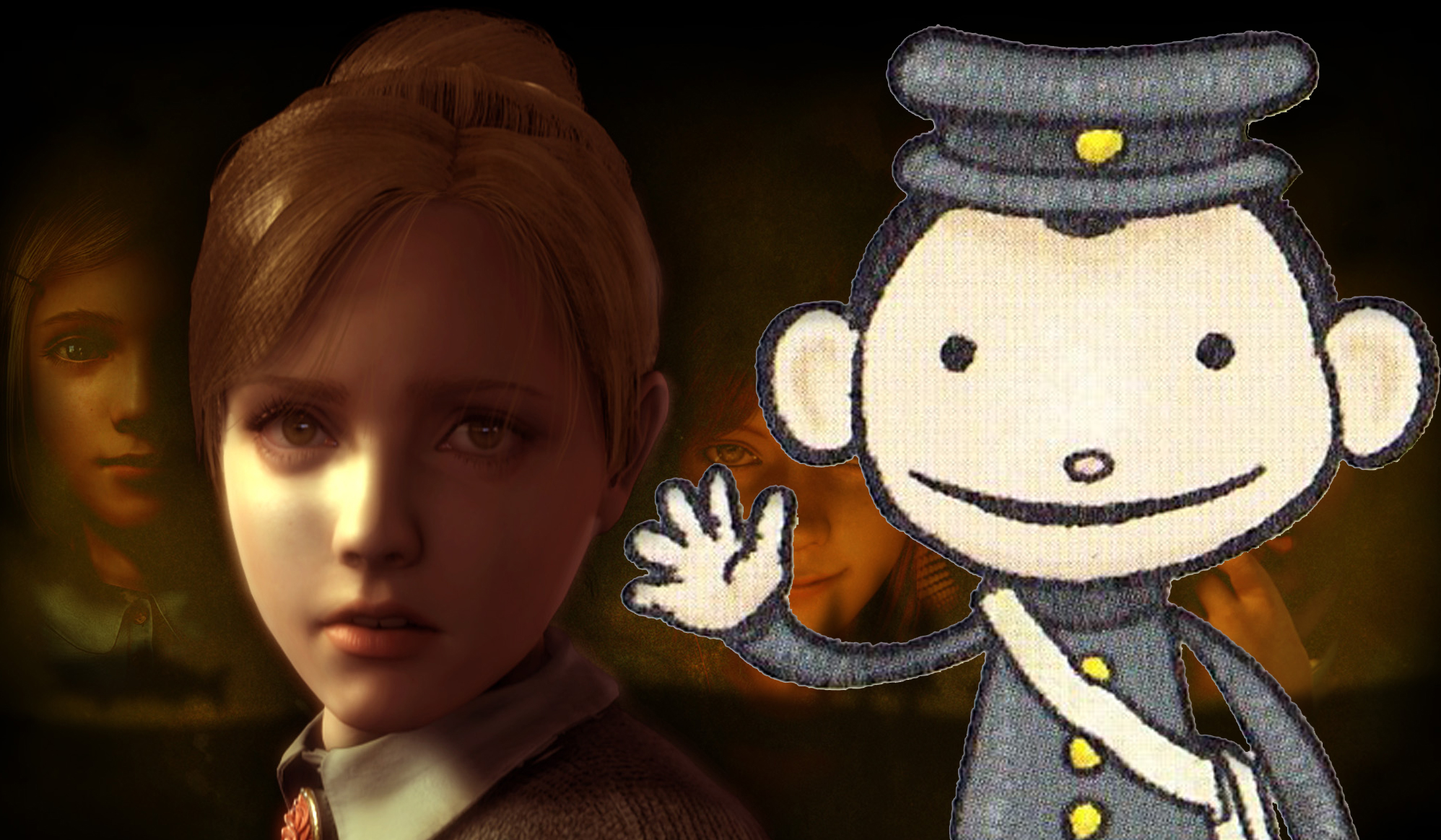 Why yes, Onion Games, I would like Rule of Rose and Chulip ported to modern consoles screenshot