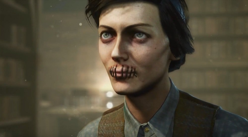 The Sinking City wrangle continues as Frogwares accuses Nacon of pirating game screenshot