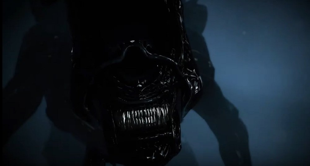 Aliens: Fireteam is a new shooter based on the chest-bustin' sci-fi franchise screenshot
