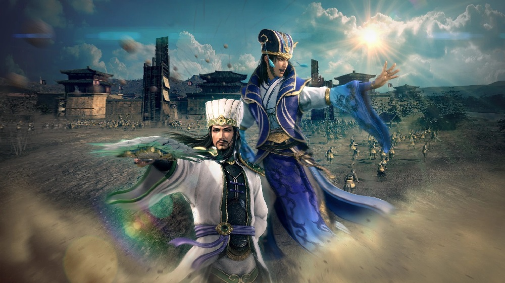 Dynasty Warriors 9 Empires delayed from 'Early 2021' release screenshot