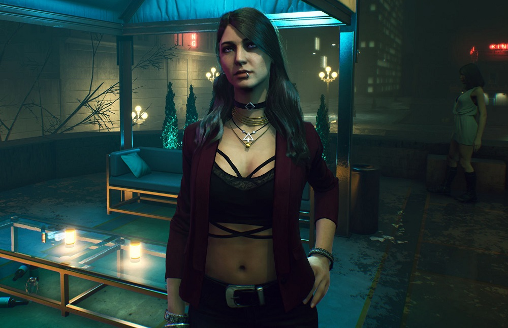 Hardsuit Labs hit by layoffs following removal from Vampire: The Masquerade - Bloodlines 2 screenshot