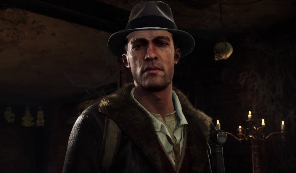 Nacon calls The Sinking City allegations 'unjust', accuses Frogwares of 'sabotaging our investments' screenshot
