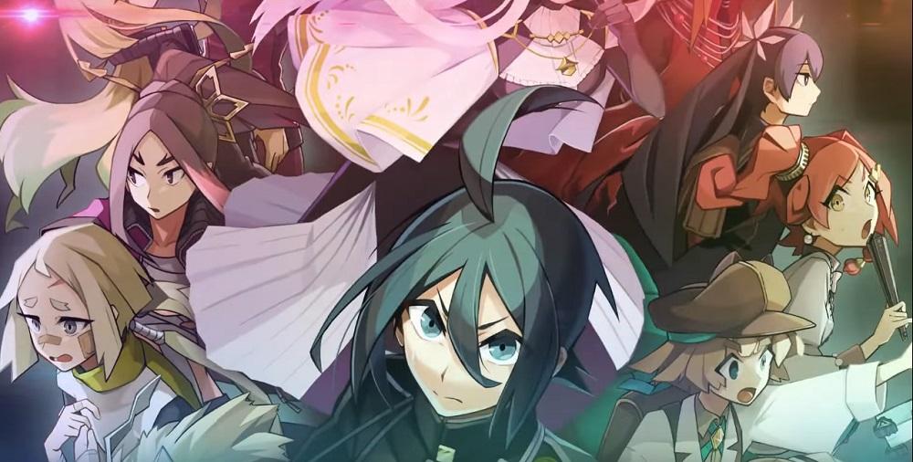 The plot thickens in Danganronpa like Tantei Bokumetsu screenshot