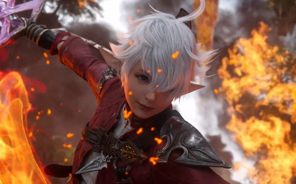 Final Fantasy XIV has banned over 5000 players for real money trading screenshot