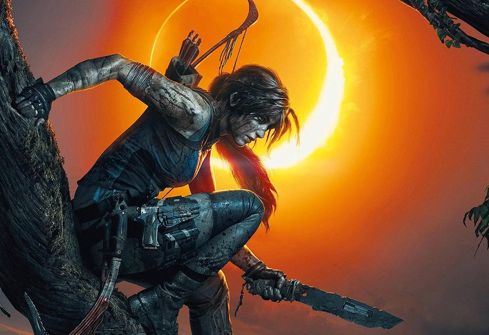 Tomb Raider: Definitive Survivor Trilogy leaks onto Xbox Store screenshot