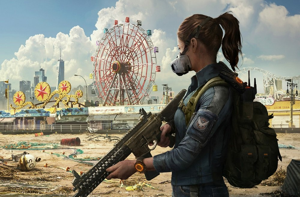 The Division 2 to get a brand new mode and season re-runs in 2021 screenshot