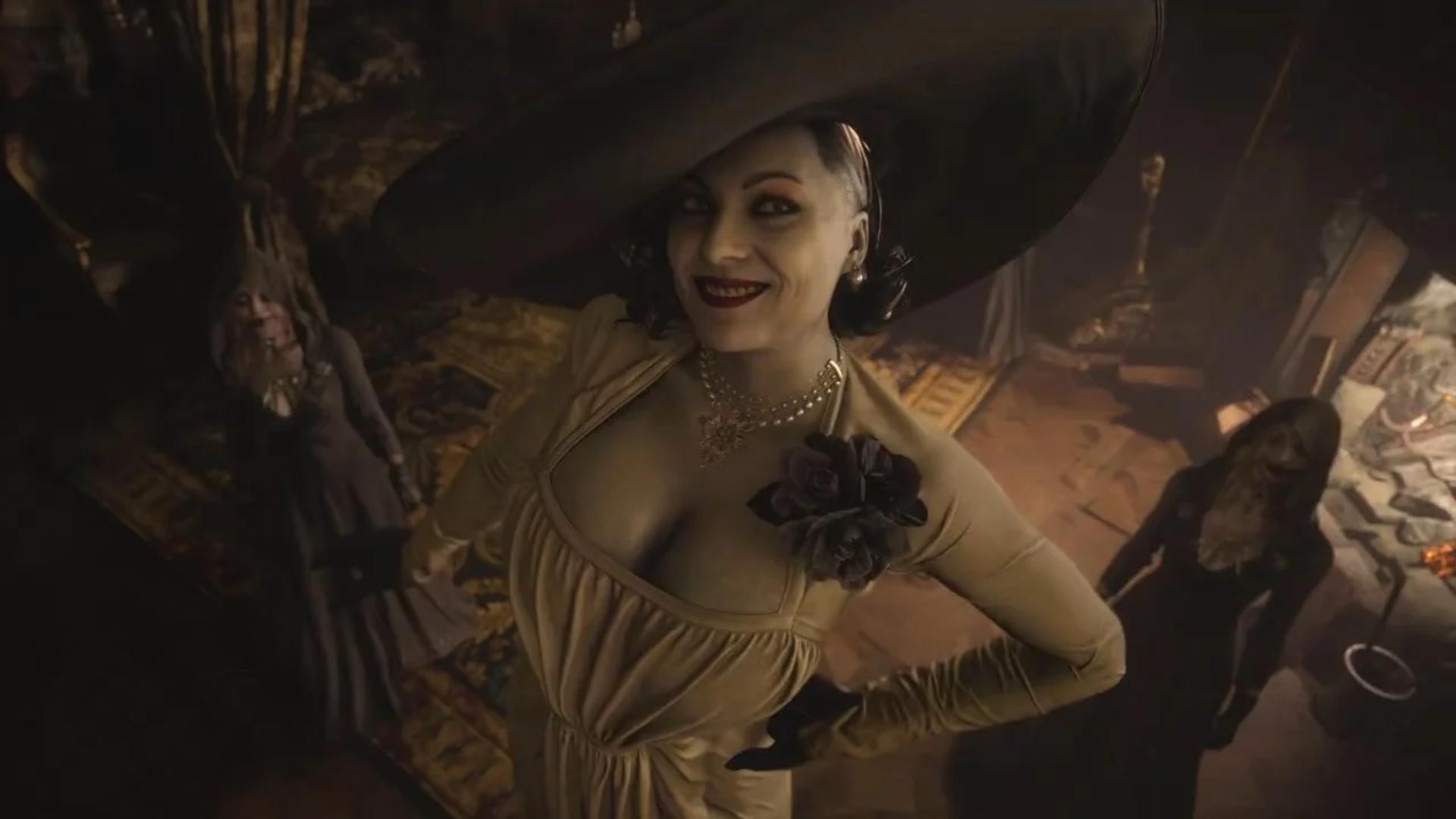 PSA: Capcom warns players of fake Resident Evil Village beta invites screenshot