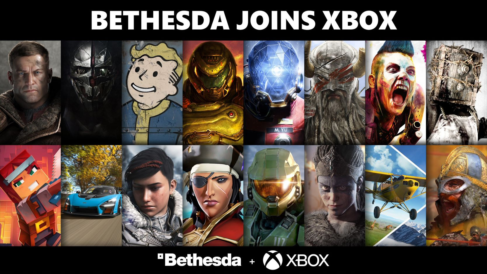 Xbox Game Pass has 20 Bethesda games lined up including Fallout 76 and Morrowind screenshot