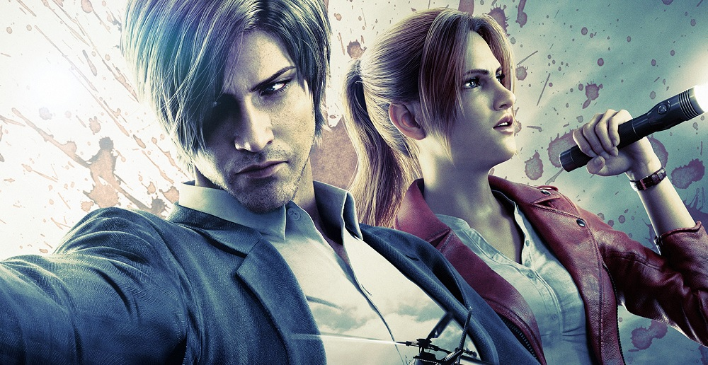 Resident Evil 2 Remake actors will return for Netflix series Infinite Darkness screenshot