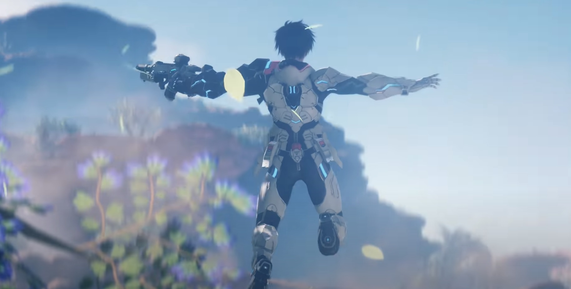Yes, we'll learn more about Phantasy Star Online 2: New Genesis very soon screenshot