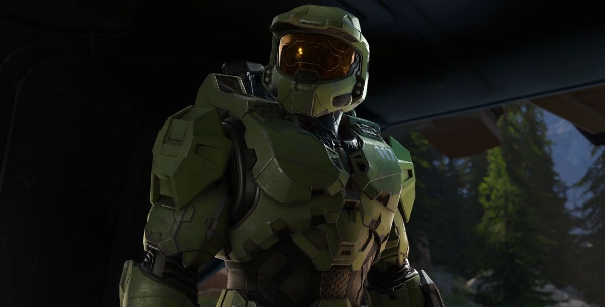Halo Infinite will not feature the iconic dual wield mechanic or playable Elites screenshot