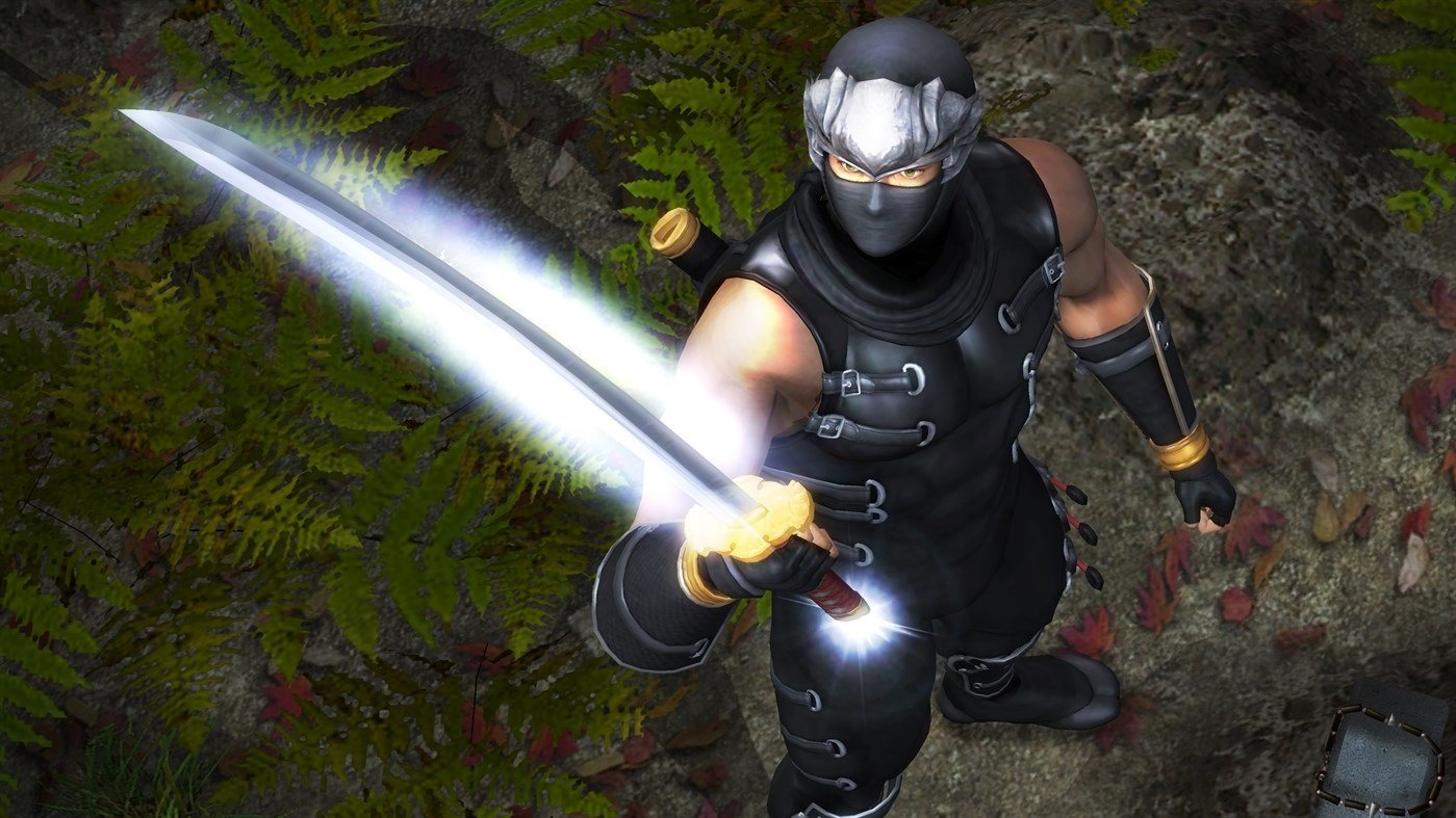 Ninja Gaiden: Master Collection will be 4K 60FPS on Xbox, as God intended screenshot