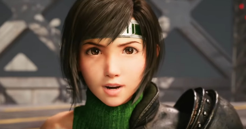 Quirky PS5 video features Resident Evil Village, FFVII Remake Intergrade, Returnal, and much more screenshot