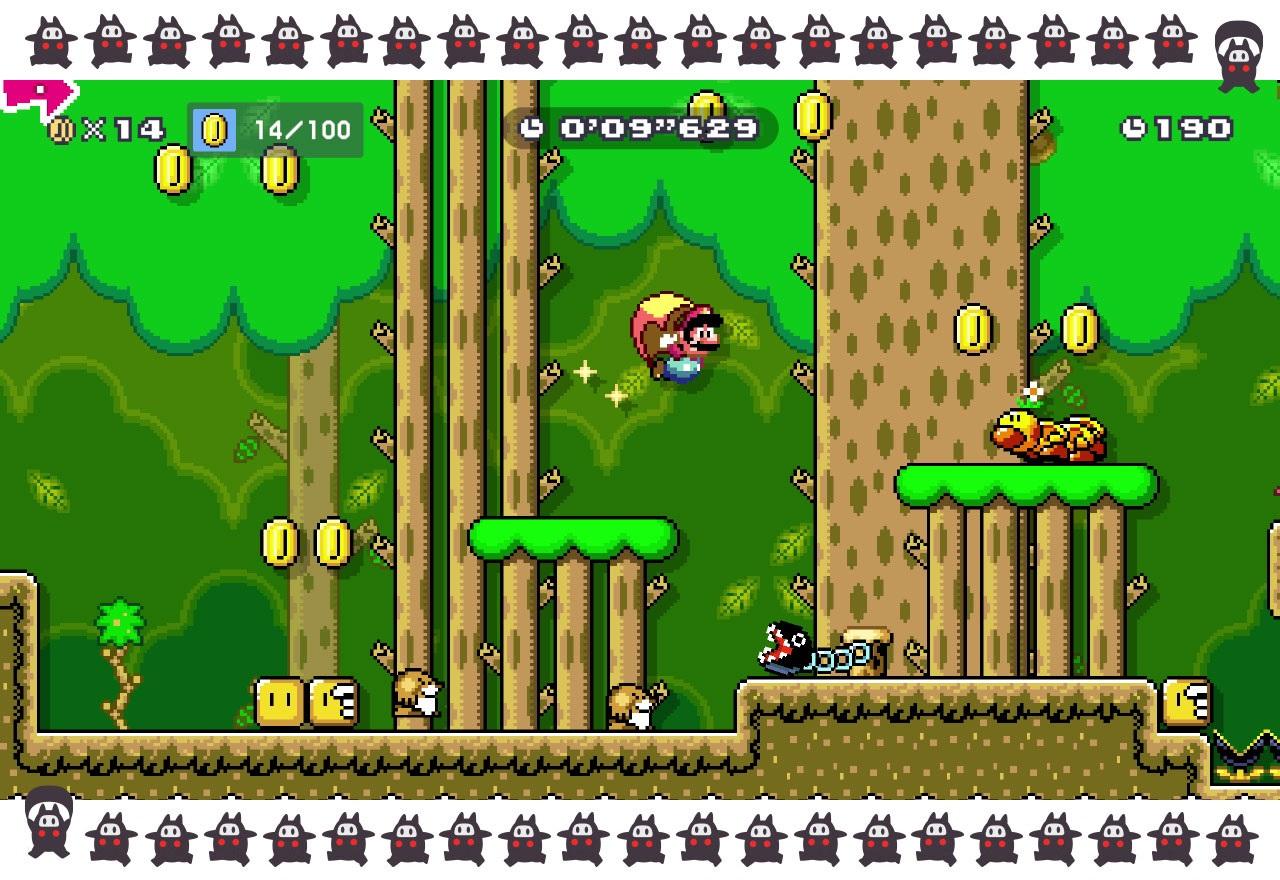 (Update) Nintendo low key lets it slip that the next Mario Maker 2 Ninji speedrun event is the last