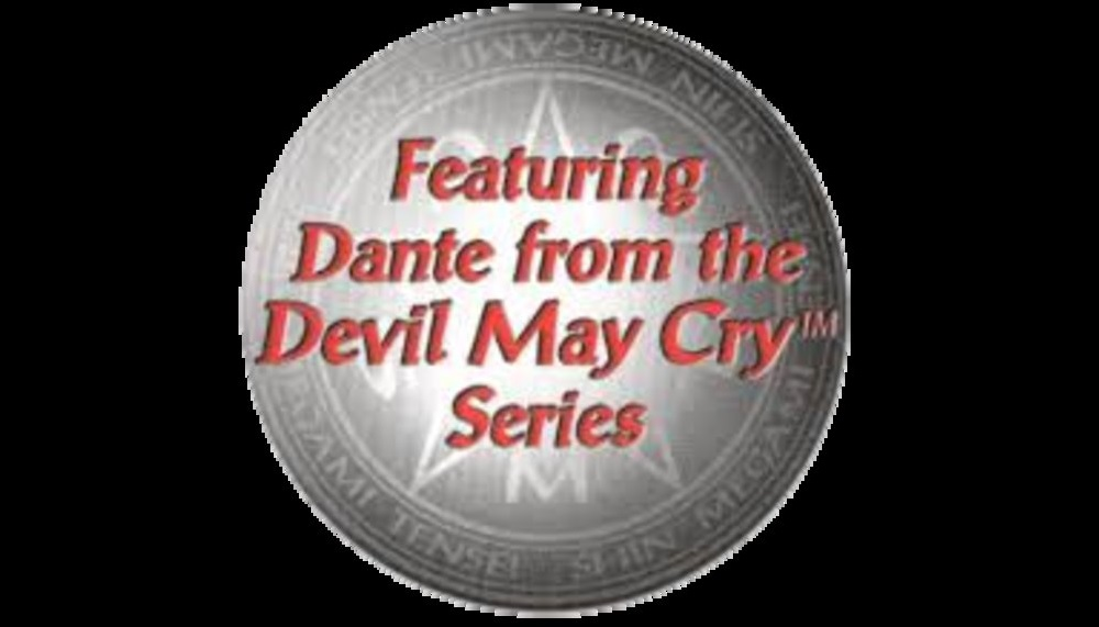 (Update) Shin Megami Tensei III HD (and Dante) will debut on May 25 screenshot