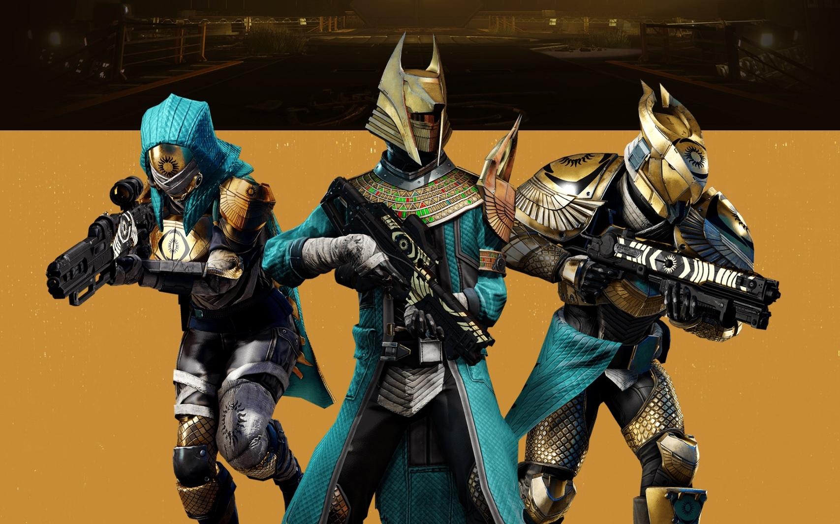 Destiny 2's Trials of Osiris mode has imploded again screenshot