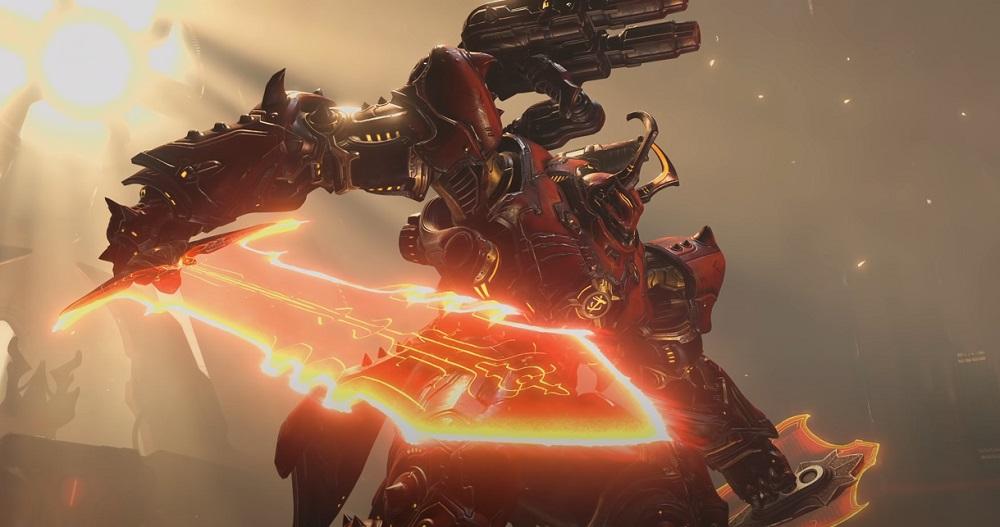 Doom Eternal DLC The Ancient Gods Part 2 launches tomorrow, March 18 screenshot