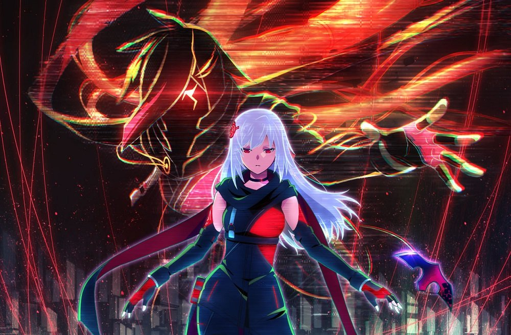 Scarlet Nexus launches June 25, Sunrise-produced anime coming this summer screenshot