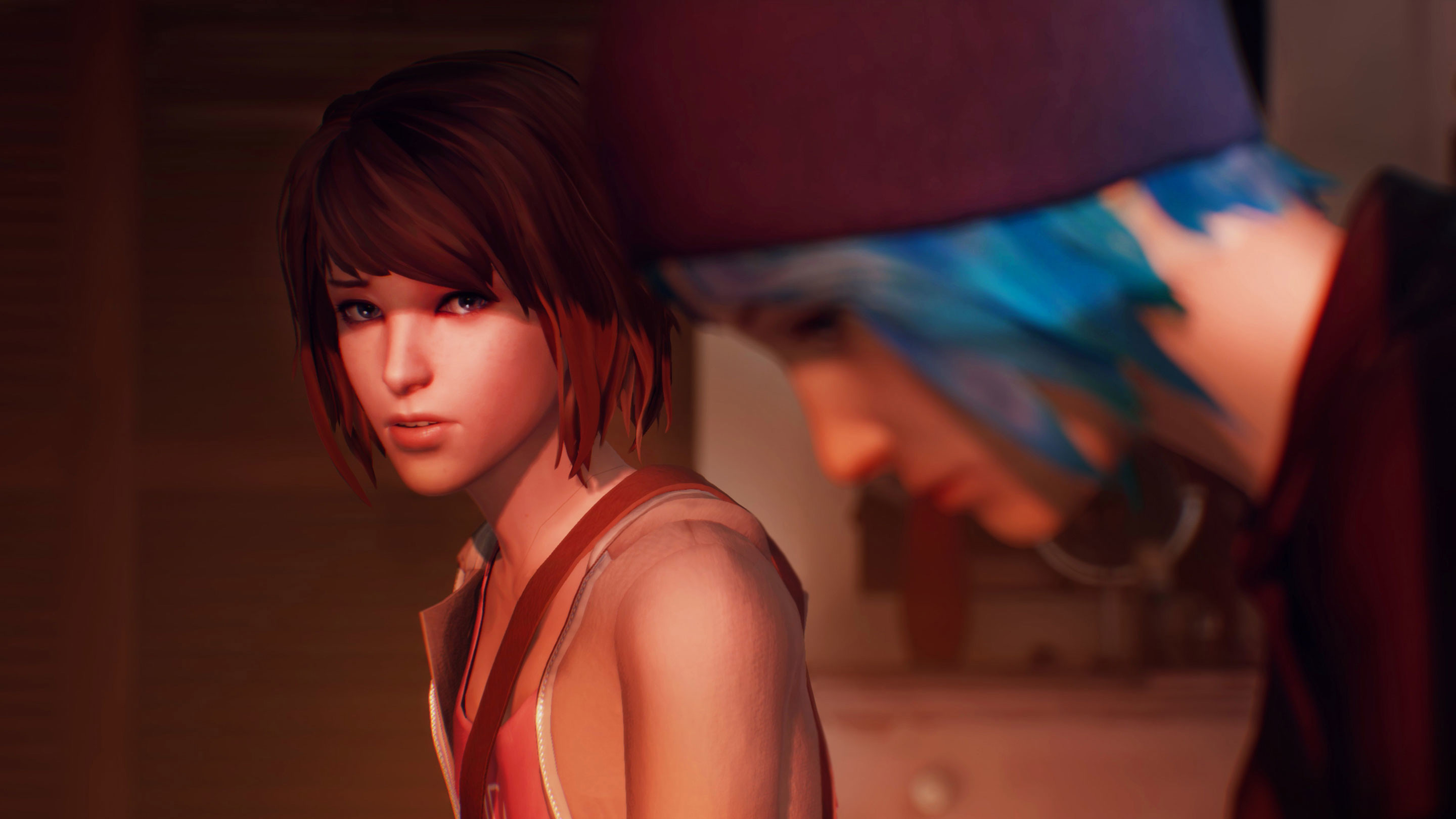 Life is Strange and Before the Storm are being remastered screenshot