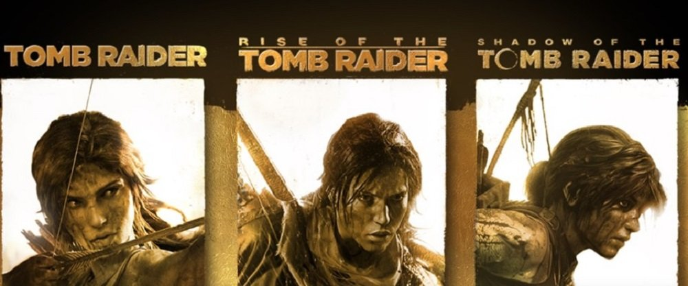 The Tomb Raider: Definitive Survivor Trilogy is out now, and it's 20 bucks for a limited time screenshot